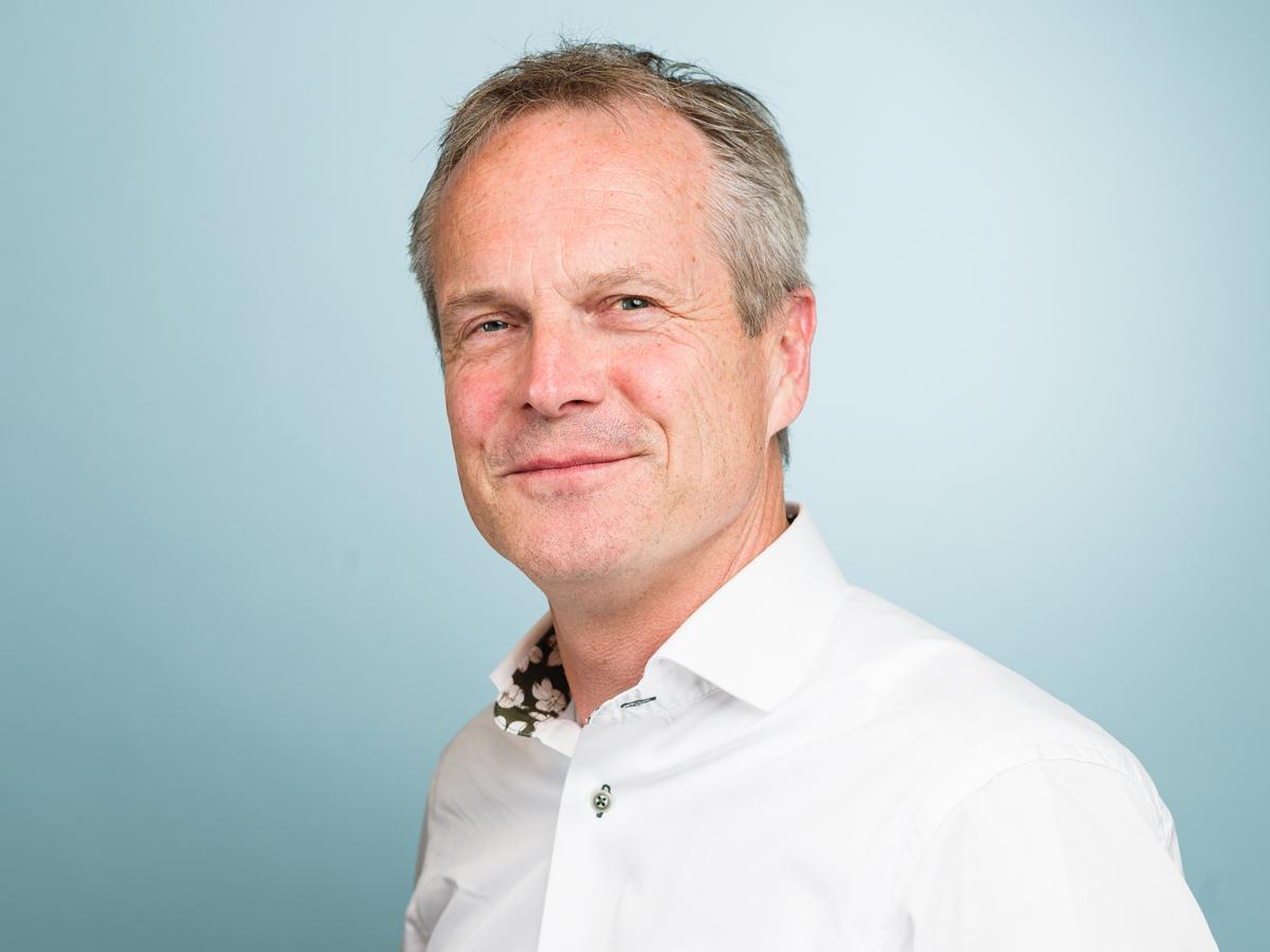 Laurens Smits